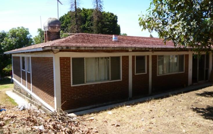 Foto de casa en venta en  , lomas de cortes, cuernavaca, morelos, 1275429 No. 14