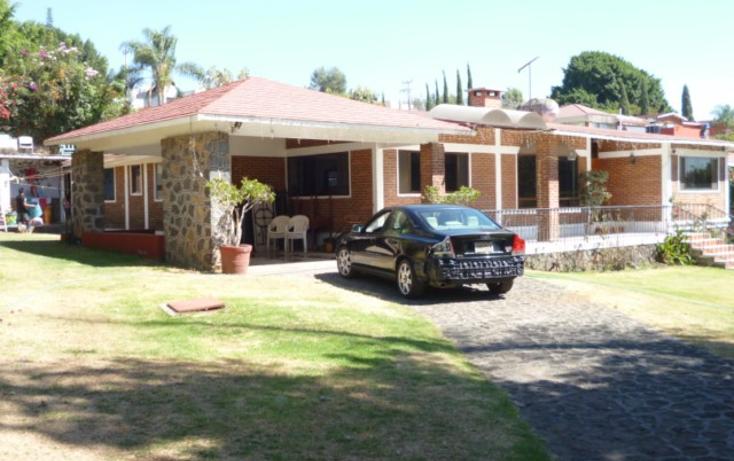Foto de casa en venta en  , lomas de cortes, cuernavaca, morelos, 1275429 No. 15
