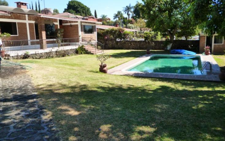 Foto de casa en venta en  , lomas de cortes, cuernavaca, morelos, 1275429 No. 16