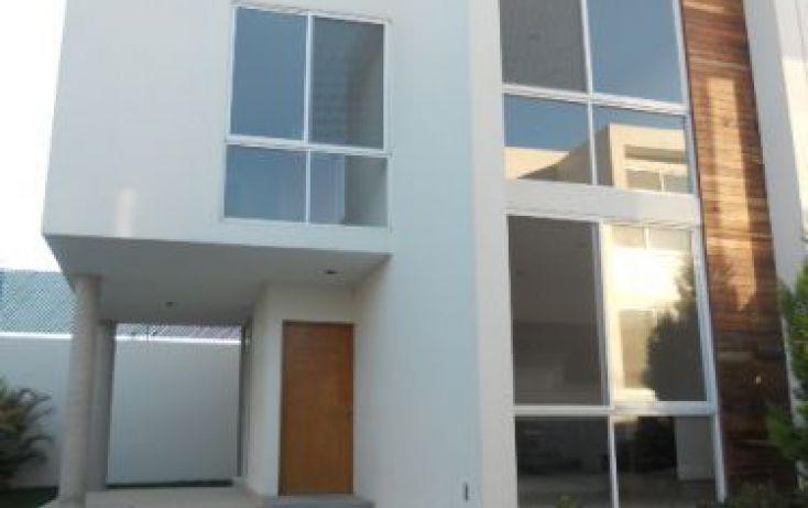 Foto de casa en condominio en renta en, lomas de cortes, cuernavaca, morelos, 1283781 no 01