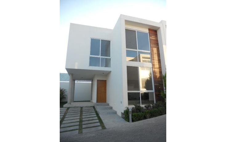 Foto de casa en renta en  , lomas de cortes, cuernavaca, morelos, 1283781 No. 01