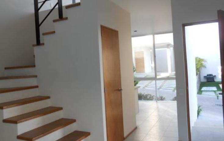 Foto de casa en renta en  , lomas de cortes, cuernavaca, morelos, 1283781 No. 04