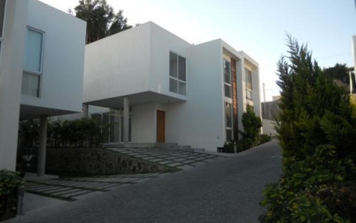 Foto de casa en renta en  , lomas de cortes, cuernavaca, morelos, 1283781 No. 12
