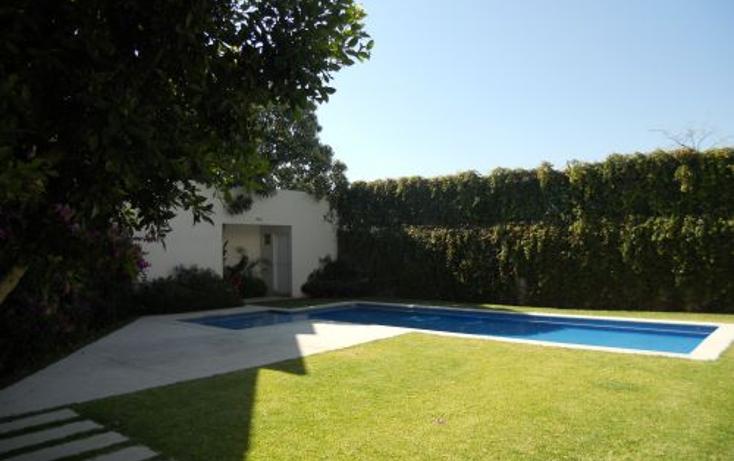 Foto de casa en renta en  , lomas de cortes, cuernavaca, morelos, 1283781 No. 13