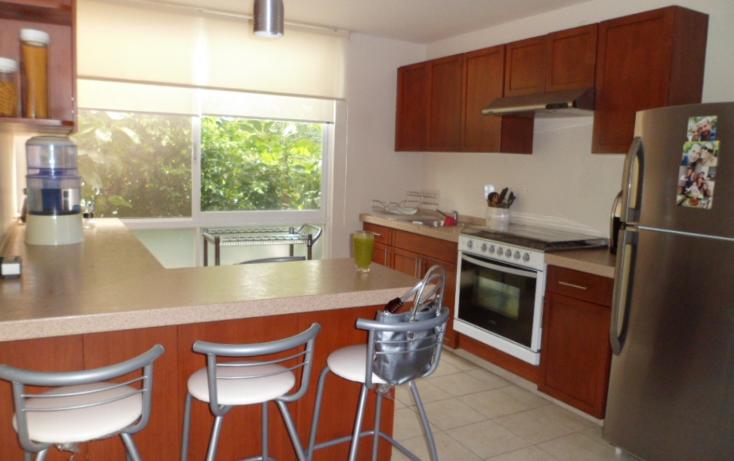 Foto de casa en venta en  , lomas de cortes, cuernavaca, morelos, 1283821 No. 04