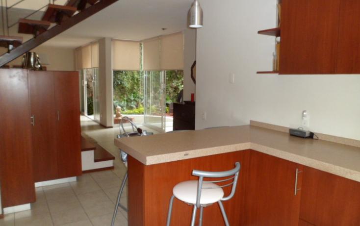Foto de casa en venta en  , lomas de cortes, cuernavaca, morelos, 1283821 No. 05