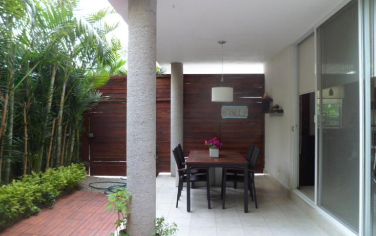 Foto de casa en venta en  , lomas de cortes, cuernavaca, morelos, 1283821 No. 16