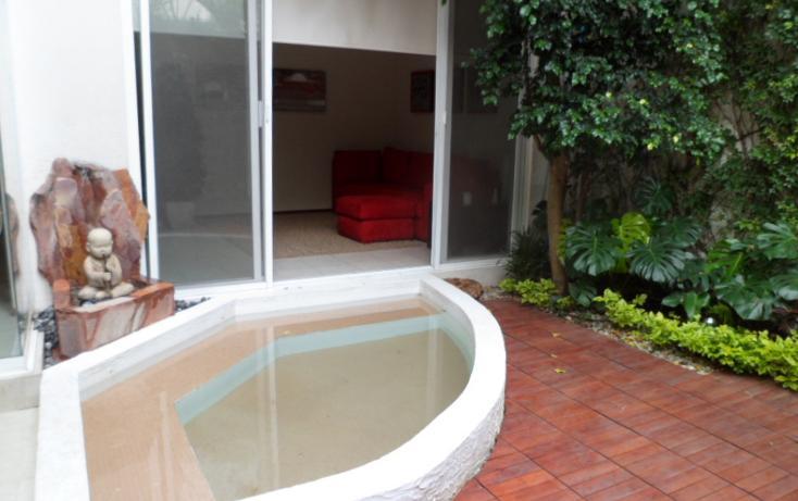 Foto de casa en venta en  , lomas de cortes, cuernavaca, morelos, 1283821 No. 17