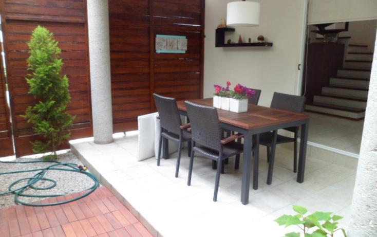 Foto de casa en venta en  , lomas de cortes, cuernavaca, morelos, 1283821 No. 18
