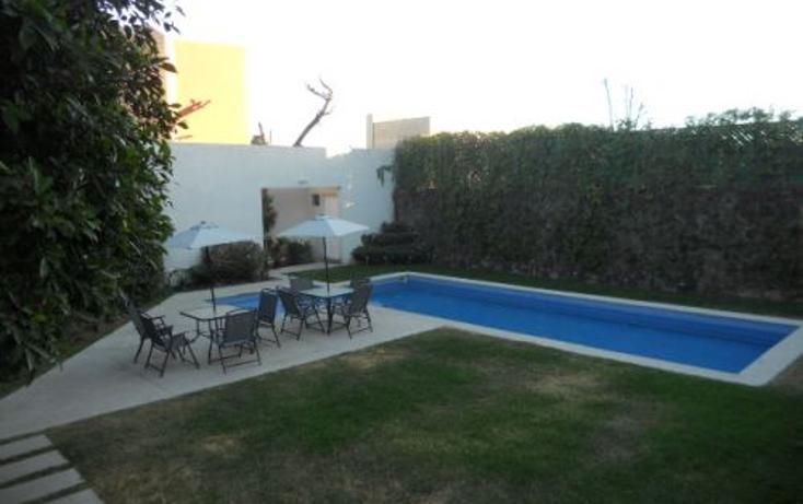 Foto de casa en venta en  , lomas de cortes, cuernavaca, morelos, 1283821 No. 21