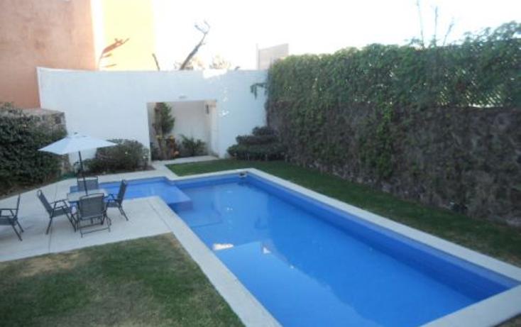 Foto de casa en venta en  , lomas de cortes, cuernavaca, morelos, 1283821 No. 22