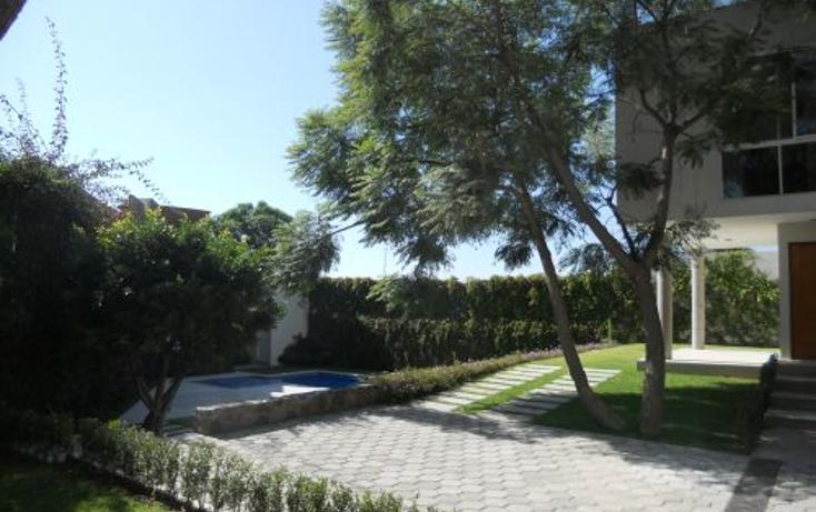 Foto de casa en venta en  , lomas de cortes, cuernavaca, morelos, 1283821 No. 24