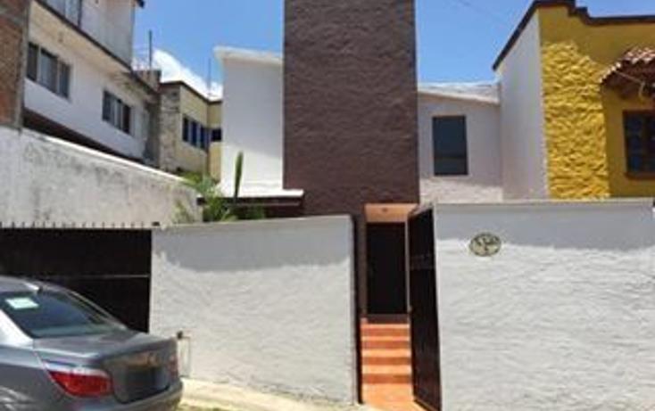 Foto de casa en venta en  , lomas de cortes, cuernavaca, morelos, 1293605 No. 01