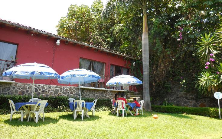 Foto de rancho en venta en  , lomas de cortes, cuernavaca, morelos, 1299105 No. 02
