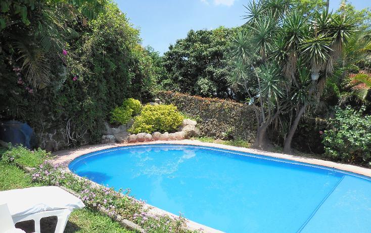 Foto de rancho en venta en  , lomas de cortes, cuernavaca, morelos, 1299105 No. 03