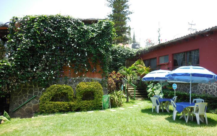 Foto de rancho en venta en  , lomas de cortes, cuernavaca, morelos, 1299105 No. 06
