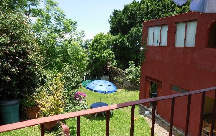 Foto de rancho en venta en  , lomas de cortes, cuernavaca, morelos, 1299105 No. 08