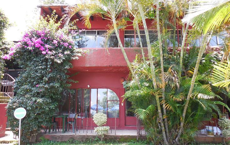 Foto de rancho en venta en  , lomas de cortes, cuernavaca, morelos, 1299105 No. 10