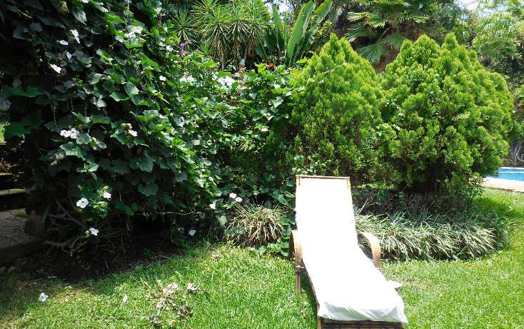 Foto de rancho en venta en  , lomas de cortes, cuernavaca, morelos, 1299105 No. 13