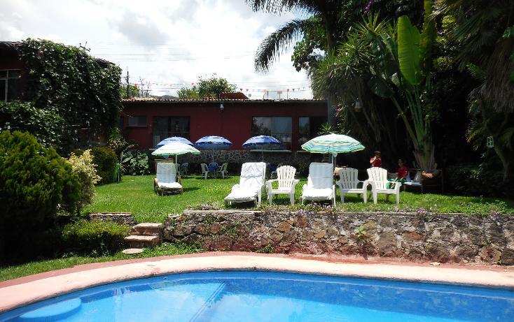 Foto de rancho en venta en  , lomas de cortes, cuernavaca, morelos, 1299105 No. 15