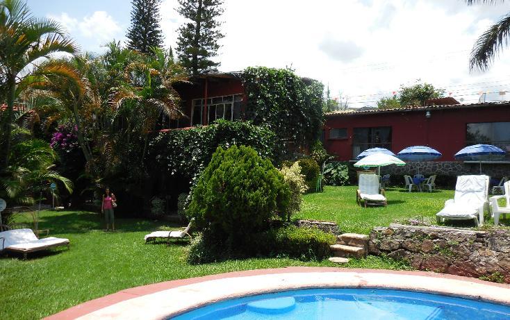 Foto de rancho en venta en  , lomas de cortes, cuernavaca, morelos, 1299105 No. 16