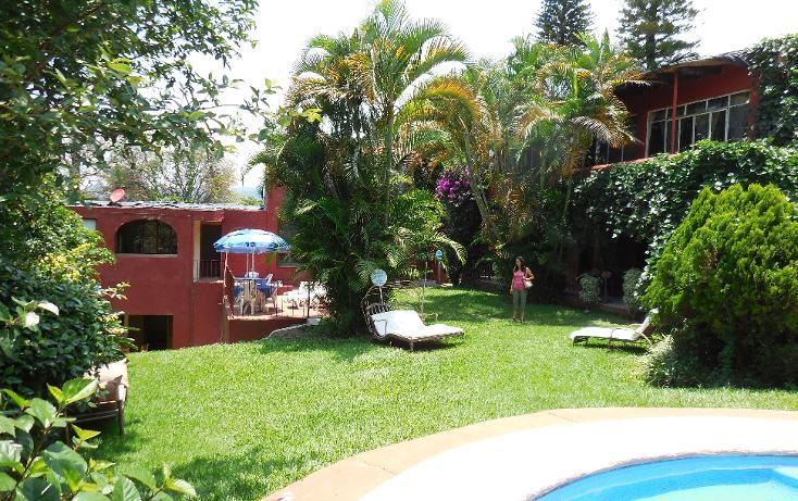 Foto de rancho en venta en  , lomas de cortes, cuernavaca, morelos, 1299105 No. 17