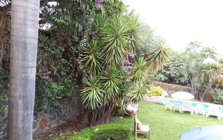 Foto de rancho en venta en  , lomas de cortes, cuernavaca, morelos, 1299105 No. 18