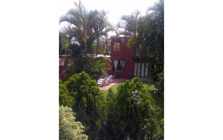 Foto de rancho en venta en  , lomas de cortes, cuernavaca, morelos, 1299105 No. 19