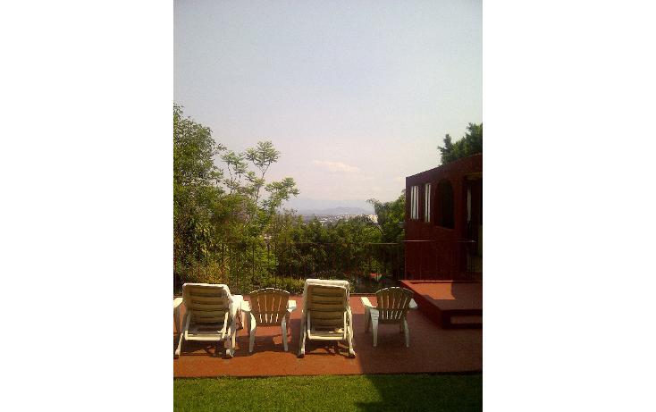 Foto de rancho en venta en  , lomas de cortes, cuernavaca, morelos, 1299105 No. 20