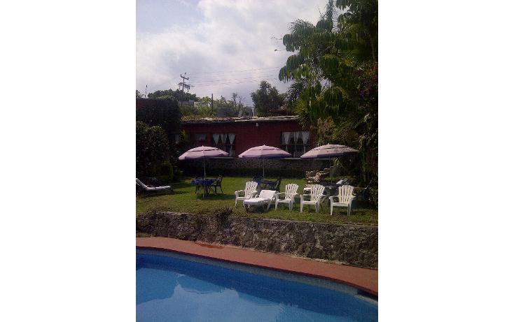 Foto de rancho en venta en  , lomas de cortes, cuernavaca, morelos, 1299105 No. 23