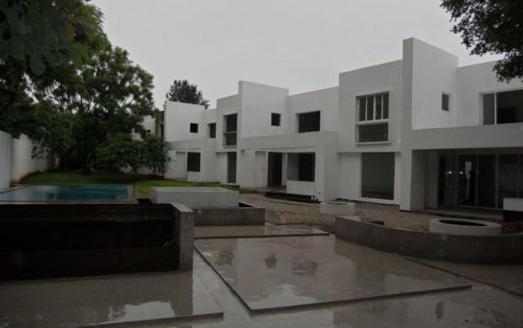 Foto de casa en venta en  , lomas de cortes, cuernavaca, morelos, 1302519 No. 01