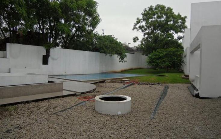 Foto de casa en venta en  , lomas de cortes, cuernavaca, morelos, 1302519 No. 02