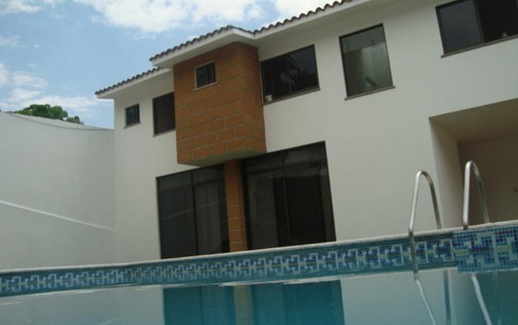 Foto de casa en venta en  , lomas de cortes, cuernavaca, morelos, 1363375 No. 02