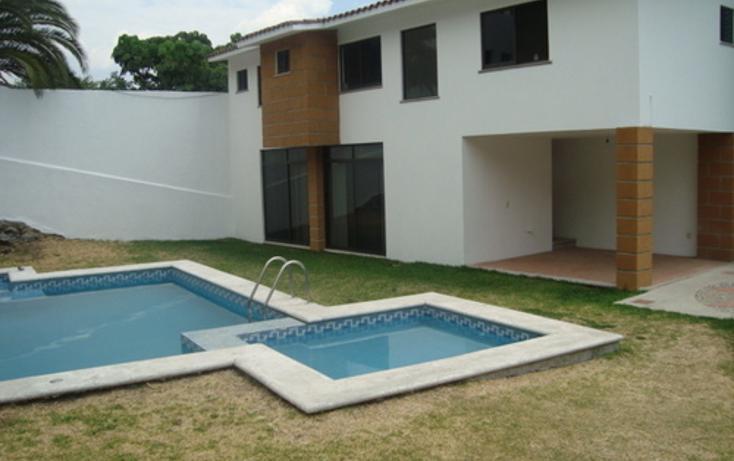 Foto de casa en venta en  , lomas de cortes, cuernavaca, morelos, 1363375 No. 05