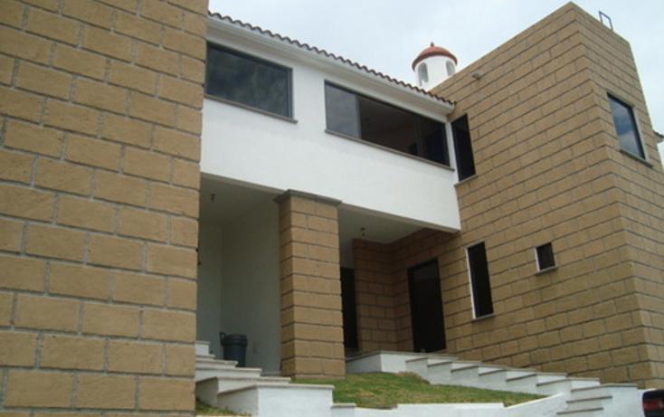 Foto de casa en venta en  , lomas de cortes, cuernavaca, morelos, 1363375 No. 07