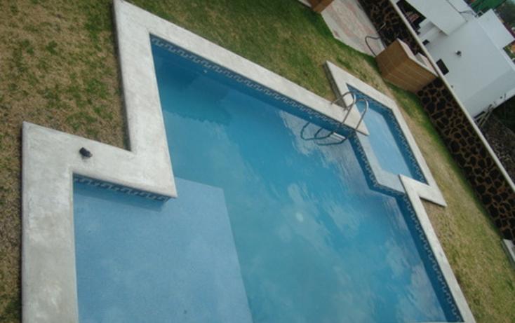 Foto de casa en venta en  , lomas de cortes, cuernavaca, morelos, 1363375 No. 08