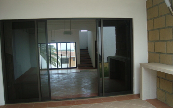 Foto de casa en venta en  , lomas de cortes, cuernavaca, morelos, 1363375 No. 13
