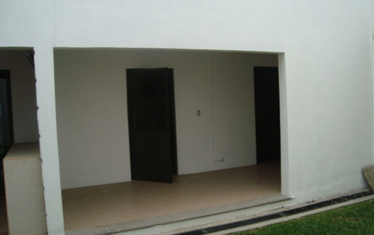Foto de casa en venta en  , lomas de cortes, cuernavaca, morelos, 1363375 No. 27