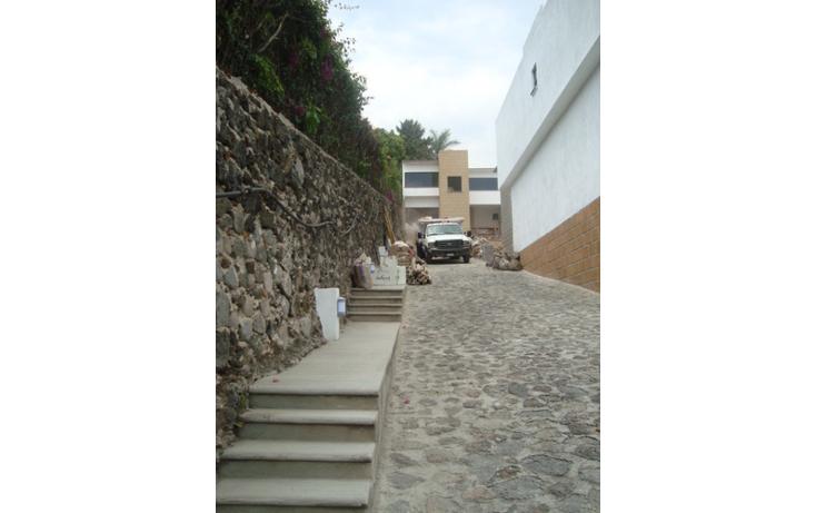 Foto de casa en venta en  , lomas de cortes, cuernavaca, morelos, 1363375 No. 29