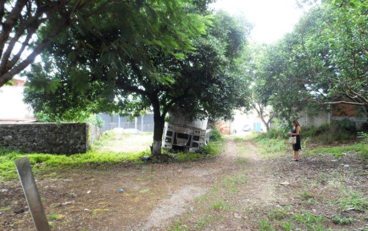 Foto de terreno habitacional en venta en, lomas de cortes, cuernavaca, morelos, 1371835 no 01