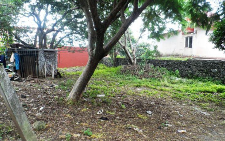 Foto de terreno habitacional en venta en, lomas de cortes, cuernavaca, morelos, 1371835 no 02