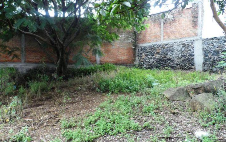 Foto de terreno habitacional en venta en, lomas de cortes, cuernavaca, morelos, 1371835 no 03
