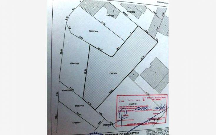 Foto de terreno habitacional en venta en, lomas de cortes, cuernavaca, morelos, 1371835 no 05