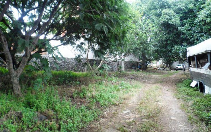 Foto de terreno habitacional en venta en, lomas de cortes, cuernavaca, morelos, 1371835 no 06