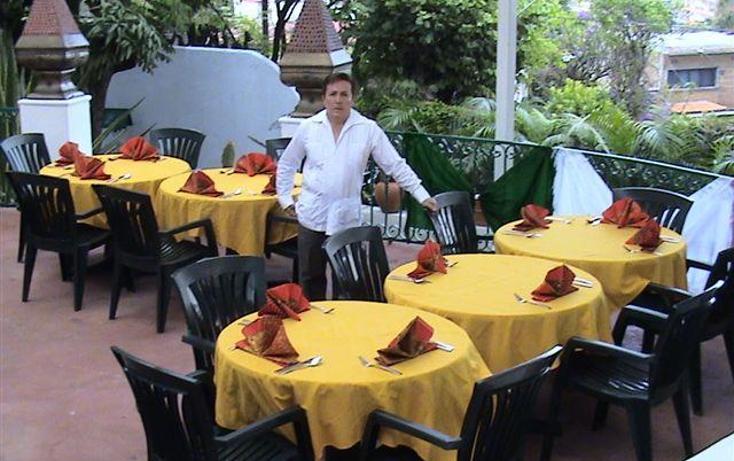 Foto de local en renta en  , lomas de cortes, cuernavaca, morelos, 1406907 No. 12