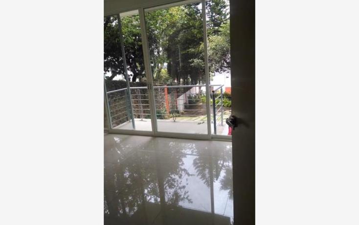 Foto de departamento en venta en paseo del conquistador , lomas de cortes, cuernavaca, morelos, 1411601 No. 04