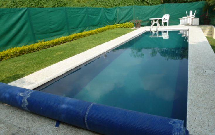Foto de casa en condominio en renta en, lomas de cortes, cuernavaca, morelos, 1415033 no 02