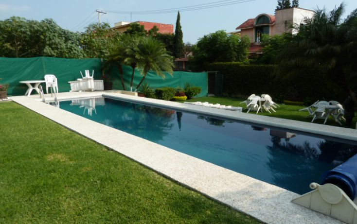 Foto de casa en condominio en renta en, lomas de cortes, cuernavaca, morelos, 1415033 no 13
