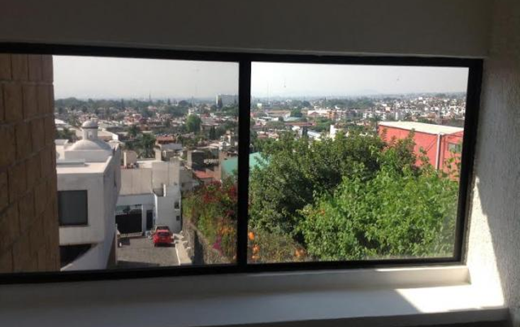 Foto de casa en venta en  , lomas de cortes, cuernavaca, morelos, 1417105 No. 03