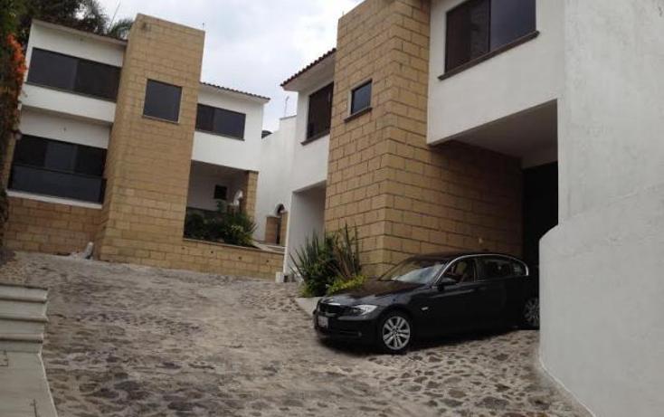 Foto de casa en venta en  , lomas de cortes, cuernavaca, morelos, 1417105 No. 12